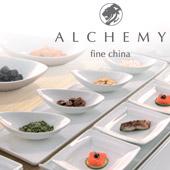 Churchill Alchemy Fine China