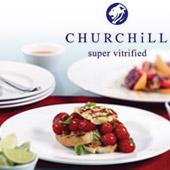 Churchill Super Vitrified