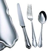Dubarry Cutlery 18/0