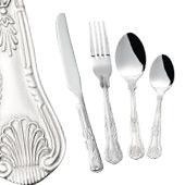 Kings Cutlery 18/0