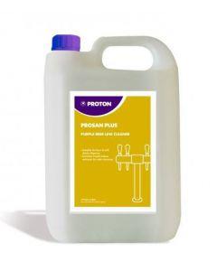 Proton Prosan Plus Purple Beerline Cleaner *4x5ltr*