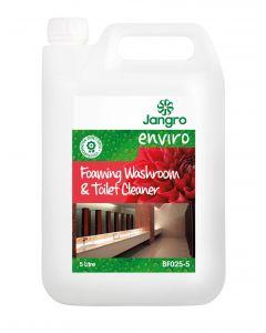 Enviro Foaming Washroom & Toilet Cleaner 5 litre