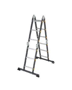 Adjustable Ladder 12 rung