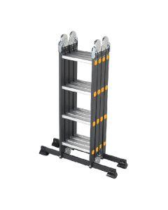 Adjustable Ladder 16 rung