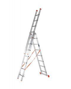 Closed Trade Combination Ladder 3.6m