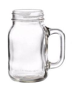 Artis Mason Drinking Jar 22.25oz/63cl 1x24