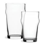 Nonics Beer Glasses