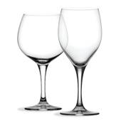 Primeur Crystal wine Glasses