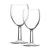 Saxon Wine Glasses