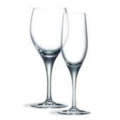 Sensation Exalt Wine Glasses