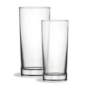 Straight Highball Glasses