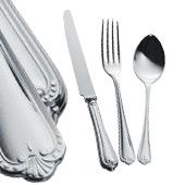Jesmond Cutlery 18/0